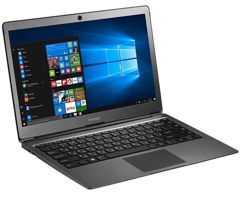 Prestigio SmartBook 133S 3/120GB Dark Grey