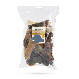 Skanėstai šunims Beeztees Meat mix, su jautiena ir vištiena, 500 gr