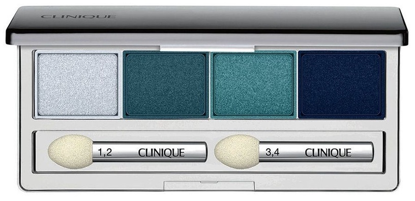 Clinique All About Shadow Quad 4.8g 11