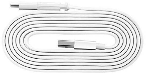 Huawei Cable USB / USB Type-C / Micro-USB White