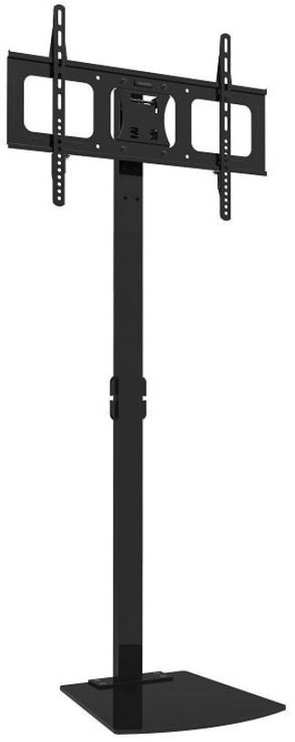Techly Floor Stand 32-70'' Black