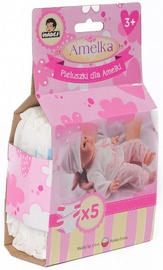 Madej Amelka Nappies 5-Pack 078637