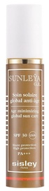Sisley Sunleya G.e. Age Minimizing Global Sun Care 50ml SPF30