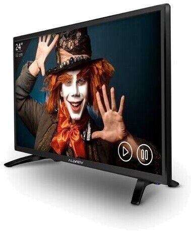 Televizorius AllView 24ATC5000-H