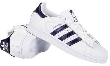 Adidas SUPERSTAR W , Size: 38.5 /5.5