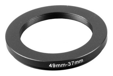 Fotocom 49-37mm Filter Adapter Ring