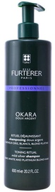 Rene Furterer Okara Mild Silver Shampoo 600ml
