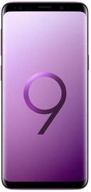 Samsung SM-G965F Galaxy S9 Plus 64 GB Lilac Purple