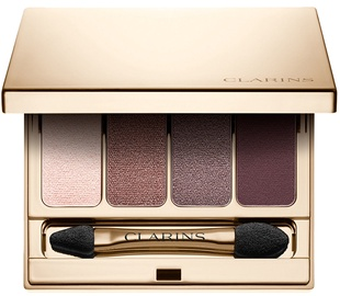 Clarins 4 Colour Eyeshadow Palette 6.9g 02