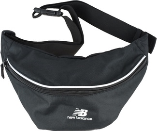 New Balance Classic Waist Pack LAB93009BK Black