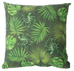 Home4you Holly Outdoor Pillow 45x45cm Green