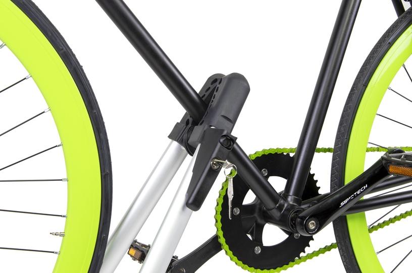 Велосипедный держатель для автомобилей Menabo Juza