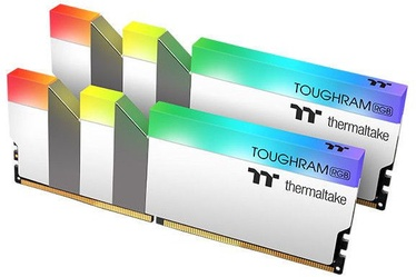 Thermaltake Toughram RGB White 16GB 3200MHz CL16 DDR4 KIT OF 2 R022D408GX2-3200C16A