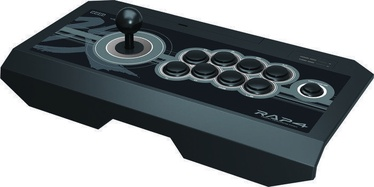 Hori Real Arcade Pro 4 Kai For PlayStation4 Black