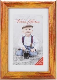 Foto rāmis Victoria Collection Photo Frame Coral 10x15cm Orange