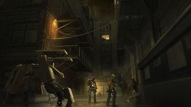 Deus Ex: Human Revolution Nordic Edition Xbox 360