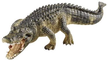 Фигурка-игрушка Schleich Alligator 14727
