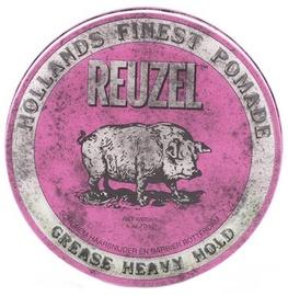 Reuzel Pink Heavy Hold Grease 35g