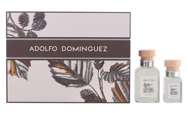 Набор для мужчин Adolfo Dominguez Agua Fresca 120 ml EDT + 30 ml EDT