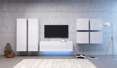 Комплект мебели для гостиной Vivaldi Meble Vivo Vivo 4, белый