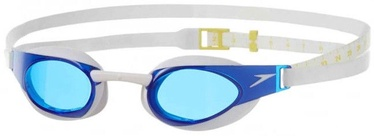 Speedo Elite White/Blue