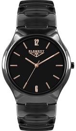 33 Element Men's Watch 331427C Black