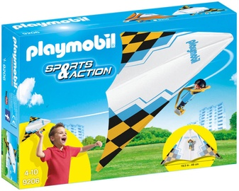 Playmobil Sports & Action Yellow Hang Glider 9206