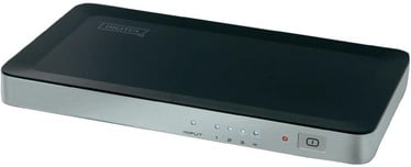 Videosignaali jagaja (Splitter) Digitus HDMI Splitter 4-port DS-42300