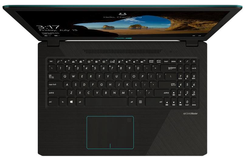 Asus FX Series FX570UD (ENG) Full HD GTX Kaby Lake i5