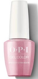 Nagu laka OPI Gel Color Aphrodite's Pink Nightie