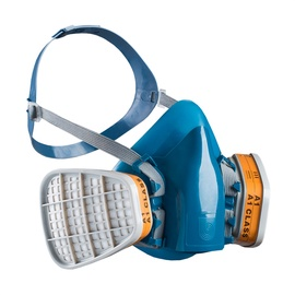 TWO FILTERS HALF MASK 1500-822002
