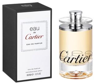 Cartier Eau De Cartier 100ml EDP Unisex