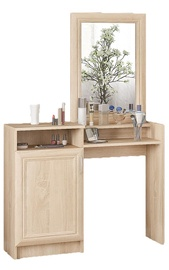Mebel Service Sonata Dressing Table Oak