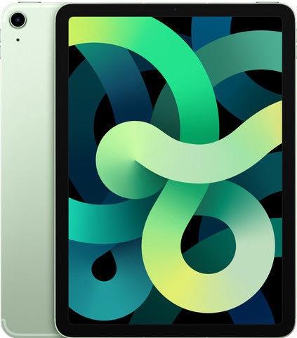 Планшет Apple iPad Air 4 10.5, зеленый, 10.9″, 3GB/64GB