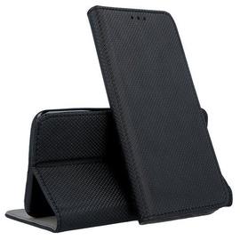 Mocco Smart Magnet Book Case For Huawei P30 Lite Black