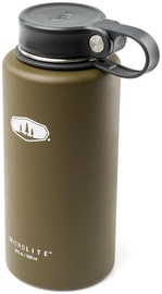 GSI Outdoors MicroLite 1000 Twist Olive