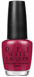 OPI Nail Lacquer 15ml W63