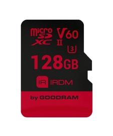 GoodRam Iridium microSDXC V60 128GB UHS-II U3