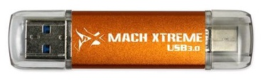 Mach Xtreme 64GB Barum USB 3.0 OTG