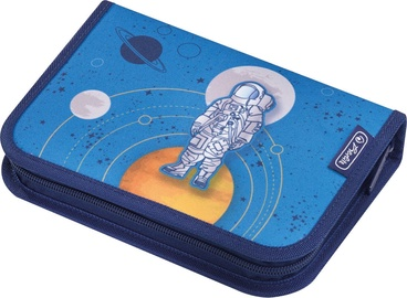 Herlitz Pencil Case 31 Pieces Universe 50014378