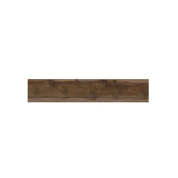 Akmens masės plytelės Arnon Nogal, 120 x 23 cm