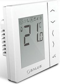 Katelde seade Salus Controls VS35 Thermostat White