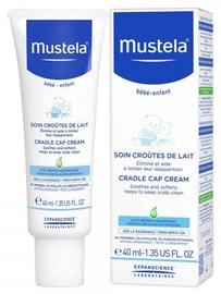 Mustela Cradle Cap Cream 40ml