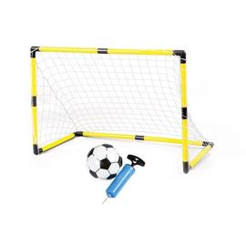 Vaikiškas futbolo vartų komplektas W1501