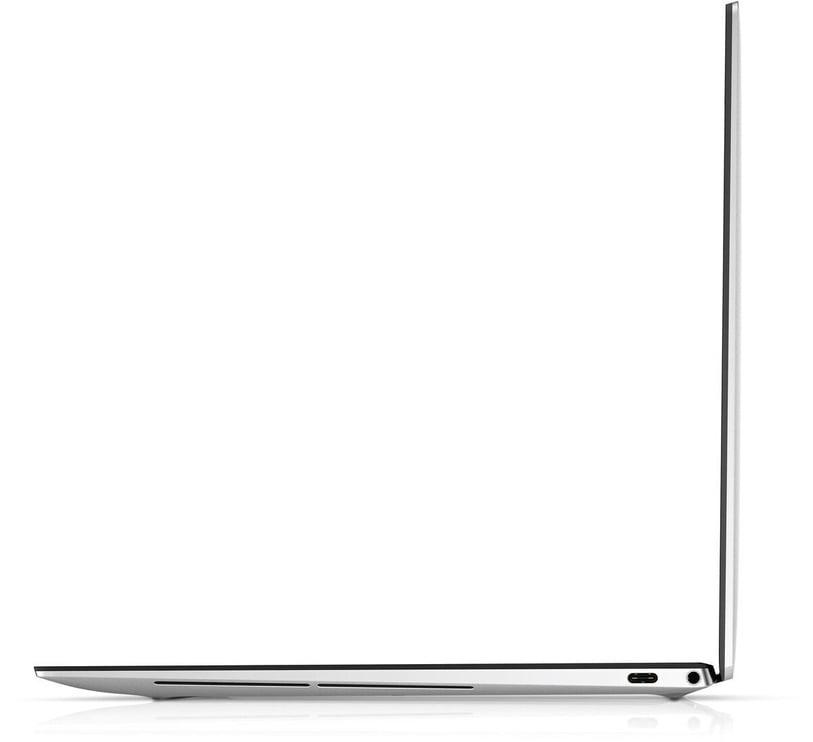 "Nešiojamas kompiuteris Dell XPS 13 9310 Silver/Black 2000001145296 Intel® Core™ i7, 16GB/1TB, 13.4"""