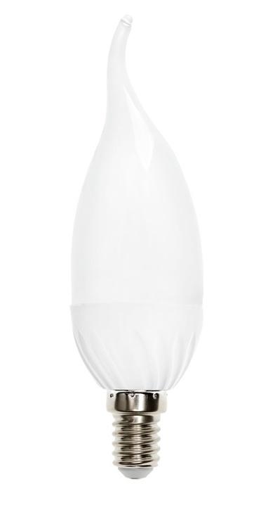 Spuldze Spectrum LED, 4W, svecītes forma