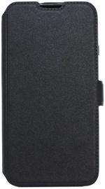 Telone Shine Book Case For Sony Xperia XA Black