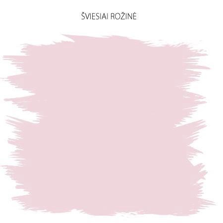 Krāsa Pentacolor in style g rozā 2,5 l