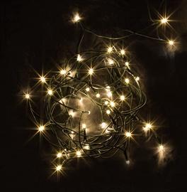 Vanik Christmas Touch, 50 LED, soe valge, 3,6 m