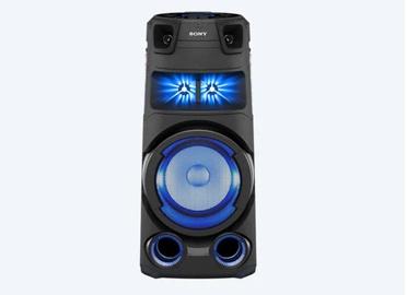 Звуковая система Sony MHCV73D